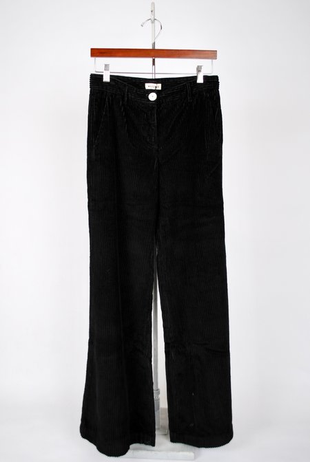 Masscob Teo Pants - Black