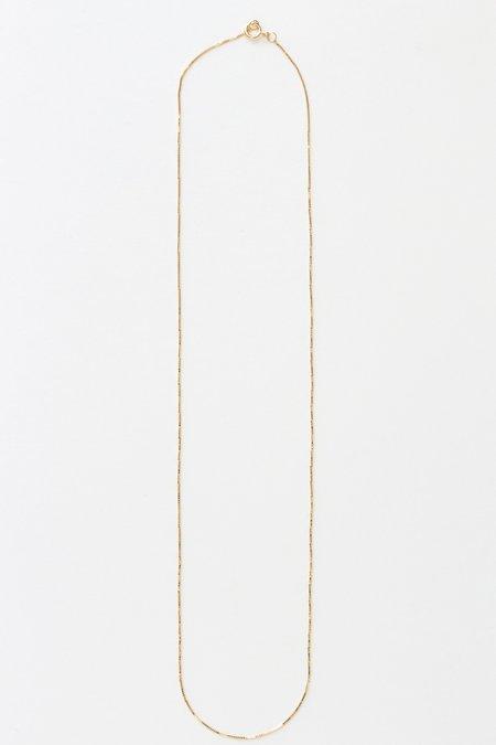 ARO Sparkle Chain Necklace