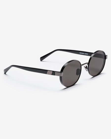 Westward Leaning Eclipse 01 Sunglasses
