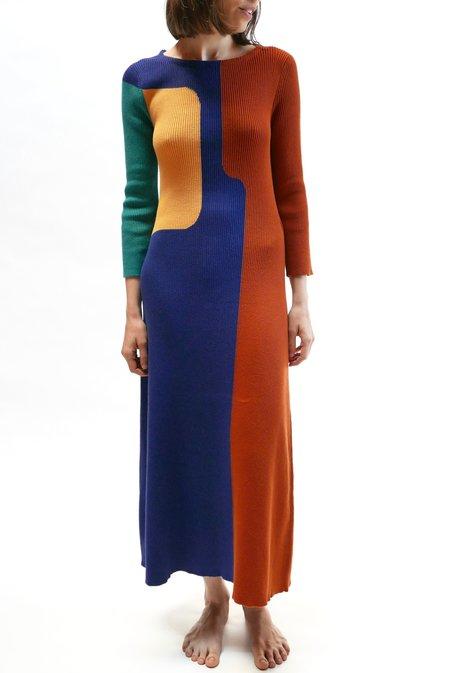 Mara Hoffman Rishima Dress - Caldera