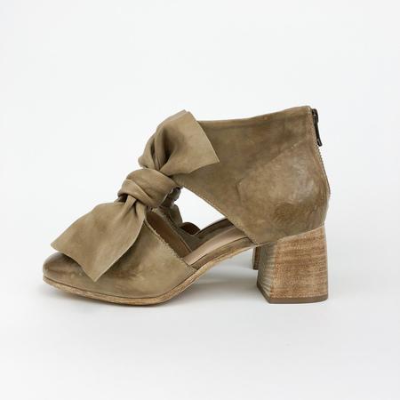 La Bottega di Lisa  3510 Boot - Tan