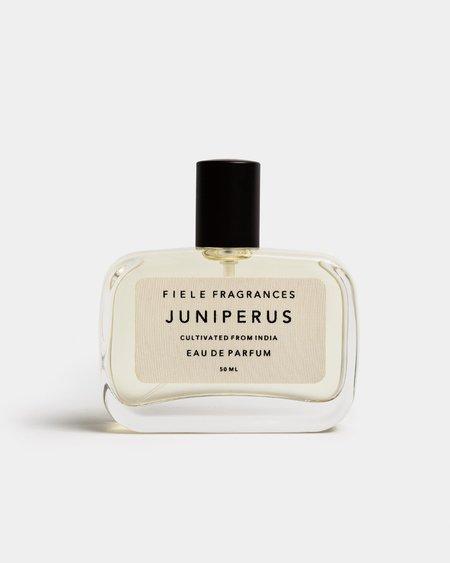 capsule parfumerie Juniperus Eau De Parfum