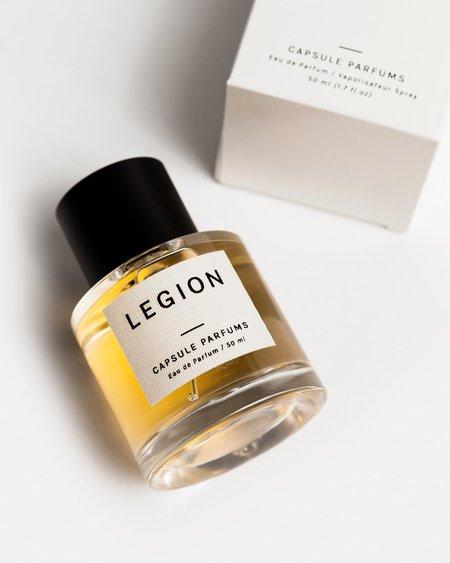 capsule parfumerie Legion Eau De Parfum