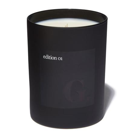 Goop Edition 01 Candle