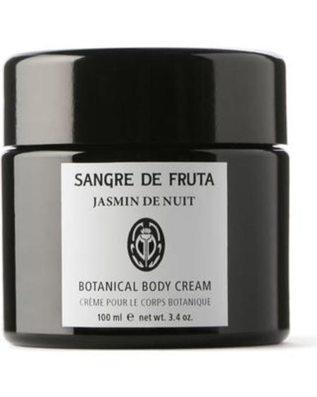 Sangre De Fruta Body Cream - Jasmine De Nuit