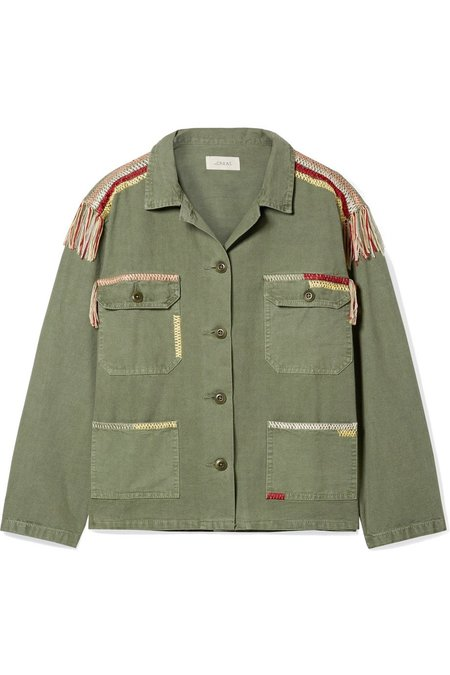 The Great. The Sergent Jacket - Army