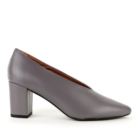 re-soul Paige pump - Grey