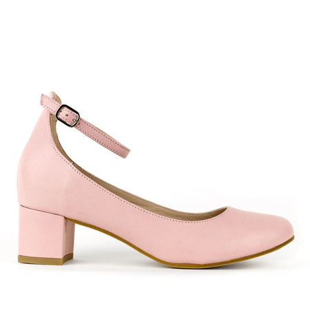 re-souL Milly pump - Pink