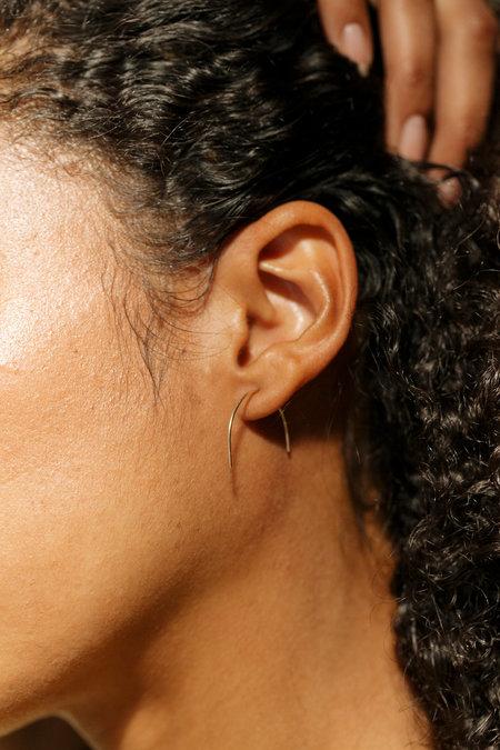 Eyde the bea earrings