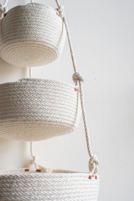 The Northern Market Multi-Tier Hanging Basket