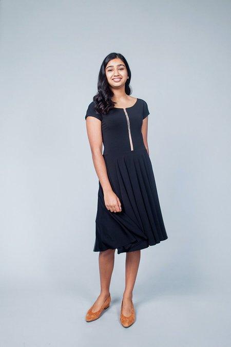 Sara Duke The William Dress