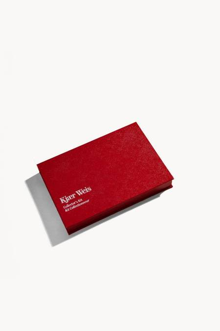 Kjaer Weis Palette Collectors Kit