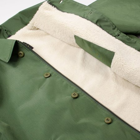 Stan Ray A2 Deck Jacket - Olive Deadstock Gore-Tex