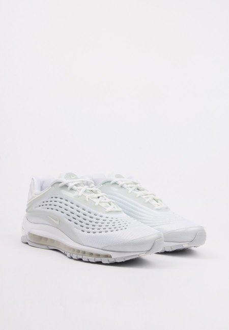 Unisex Nike Air Max Deluxe QS - White/Sail/Pure Platinum