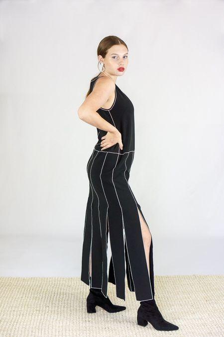 Rachel Comey Fleet Dress - Black