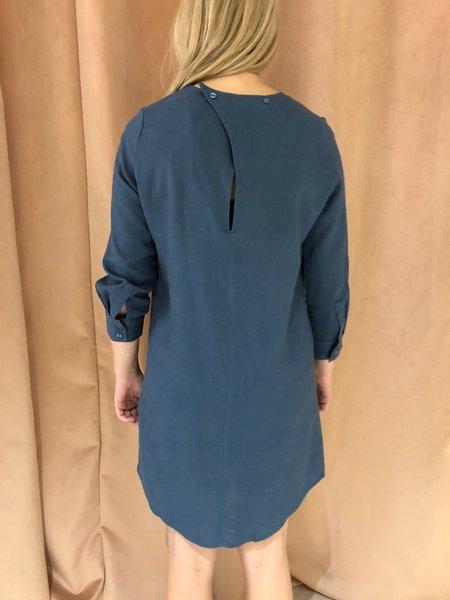 Pepaloves Winona Dress - Bleu