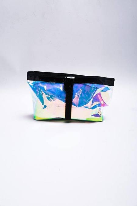 Maison Margiela PVC Pouch - Multicolor/Black