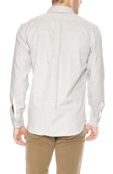 Billy Reid Tuscumbia Button Down Shirt