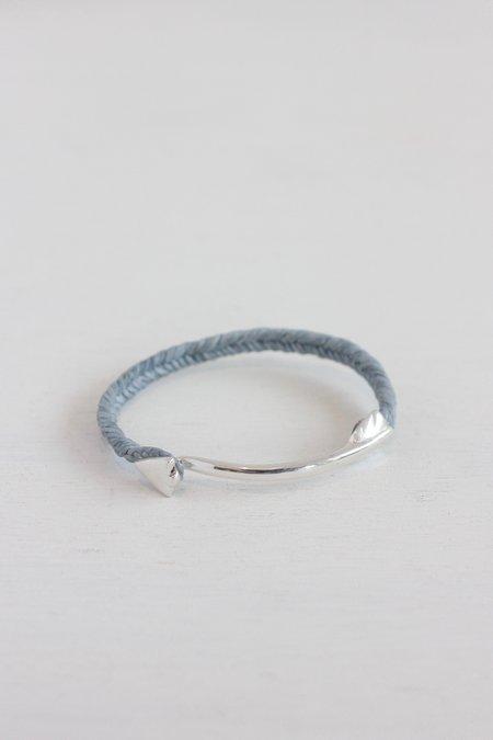 Scosha Arrow Bracelet - Sterling Silver