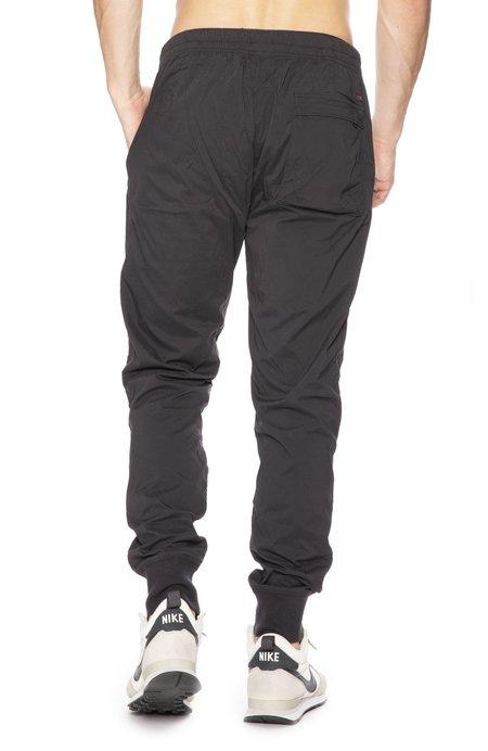 Relwen Stretch Nylon Pant - Black Fade