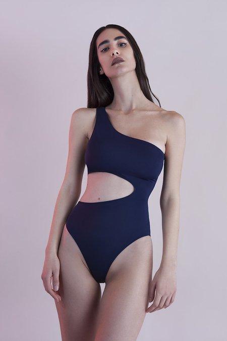Fantabody Carolina Bodysuit - Blue