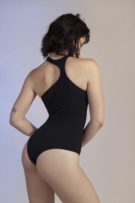 Fantabody Michela Bodysuit - Black