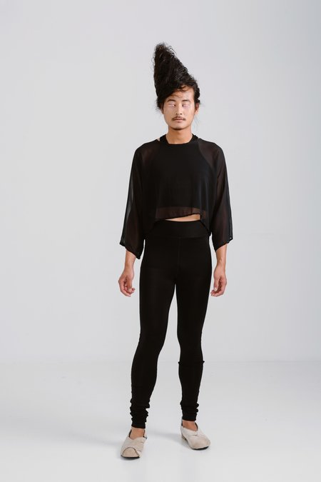 Unisex The Keep Store Nil Crop