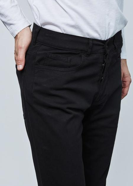 Homecore Tilia Slim Pant - Black