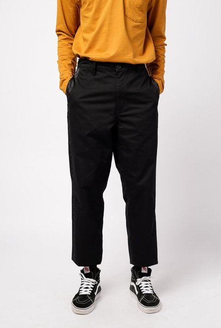 Fairplay Gaston Pant - BLACK