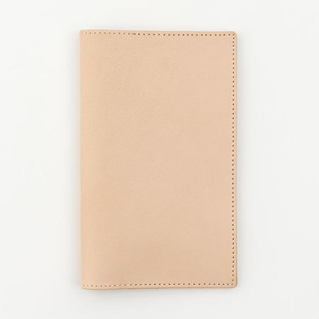 JPT Midori Notebook Leather Cover