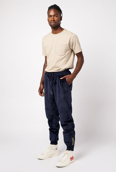 Fairplay Pele Jogger - Navy