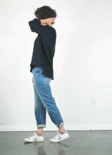 Jennifer Glasgow Dionne Top - Black