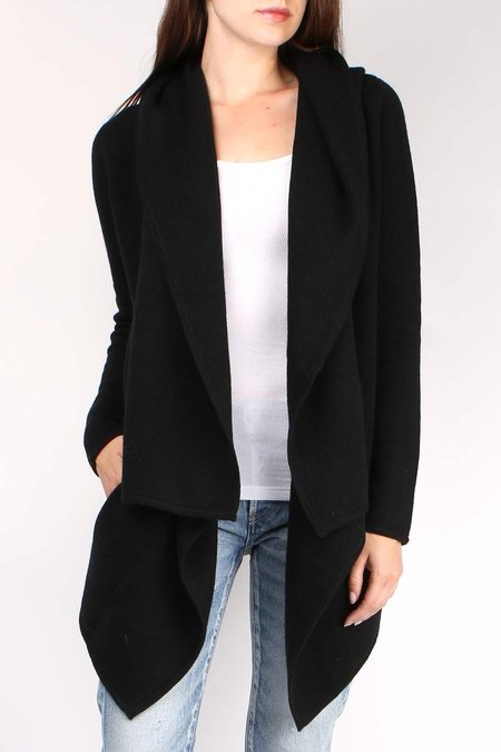 Margaret O'Leary St. Moritz Jacket - black