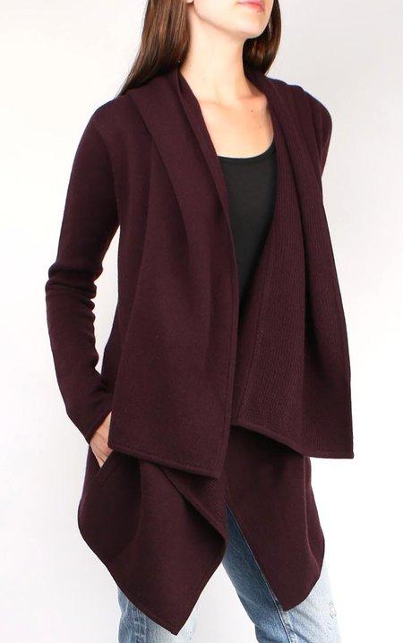 Margaret O'Leary St. Moritz Jacket - Mahony