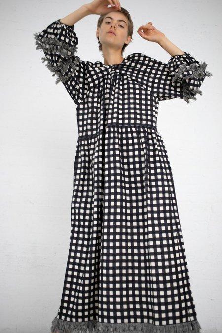 Ulla Johnson Francis Dress - Noir