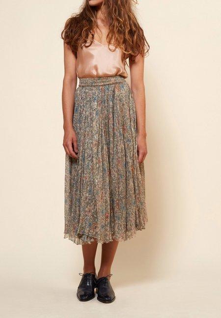 Mes Demoiselles Gina Skirt - Floral Print