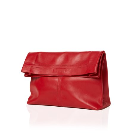 Marie Turnor The Lunch Deluxe Clutch
