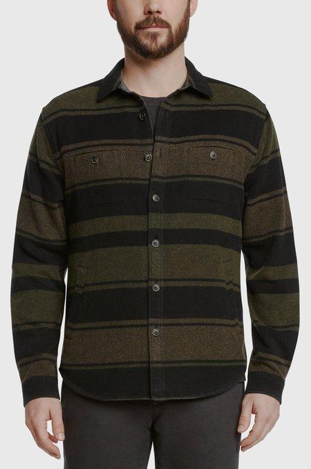 life/after/denim Mount Royal Shirt Jacket