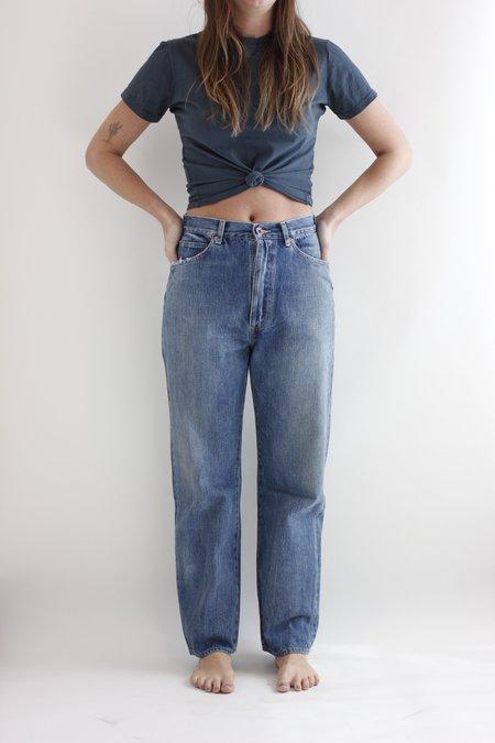 Chimala Monroe Jean -  Medium Wash