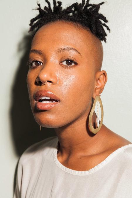 Paige Cheyne Roe Earrings