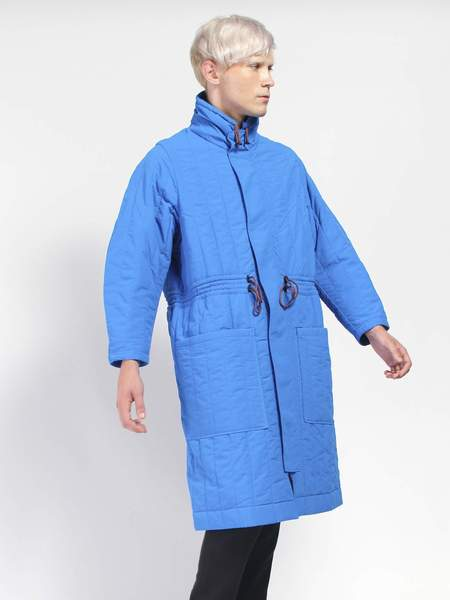 Reality Studio Chao Coat - Blue