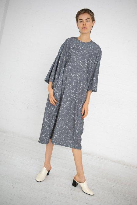 A Détacher Dyta Dress - Gray Haze