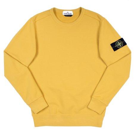 Stone Island Sweatshirt - Senape