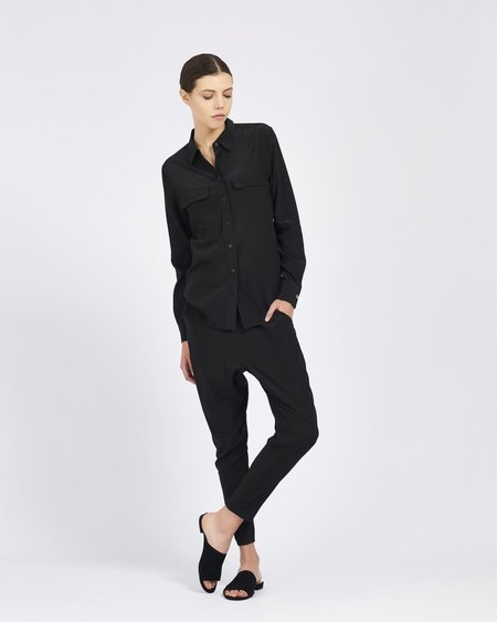 Ginia Rtw Cara Pants - Black