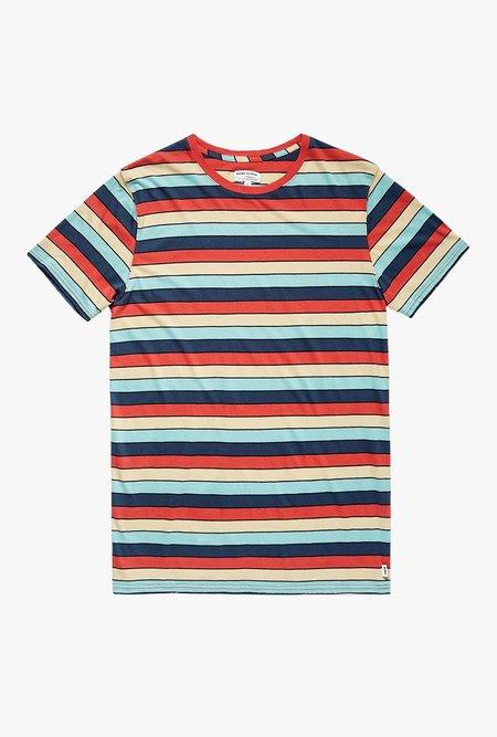 Banks Journal Jonestown Tee Shirt - RED