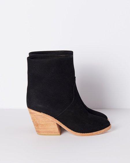 A Détacher Golda Boot - Black Nubuck