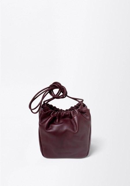 Creatures of Comfort Mini pint bag - Wine