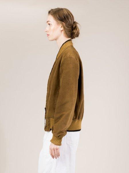 Shop Boswell Vintage Jacket - Bronze
