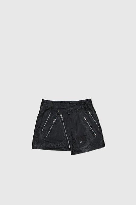 Stolen Girlfriends Club Road Tripper Skirt - Noir