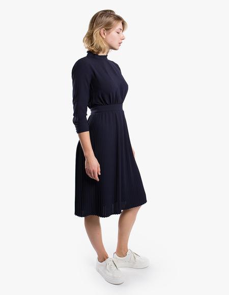 Sessun Arkadelphia Dress - NAVY